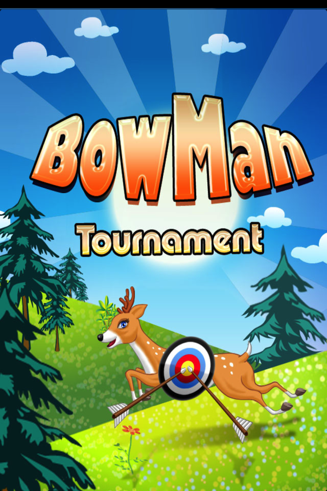 Screenshot Bowman Tournament Lite