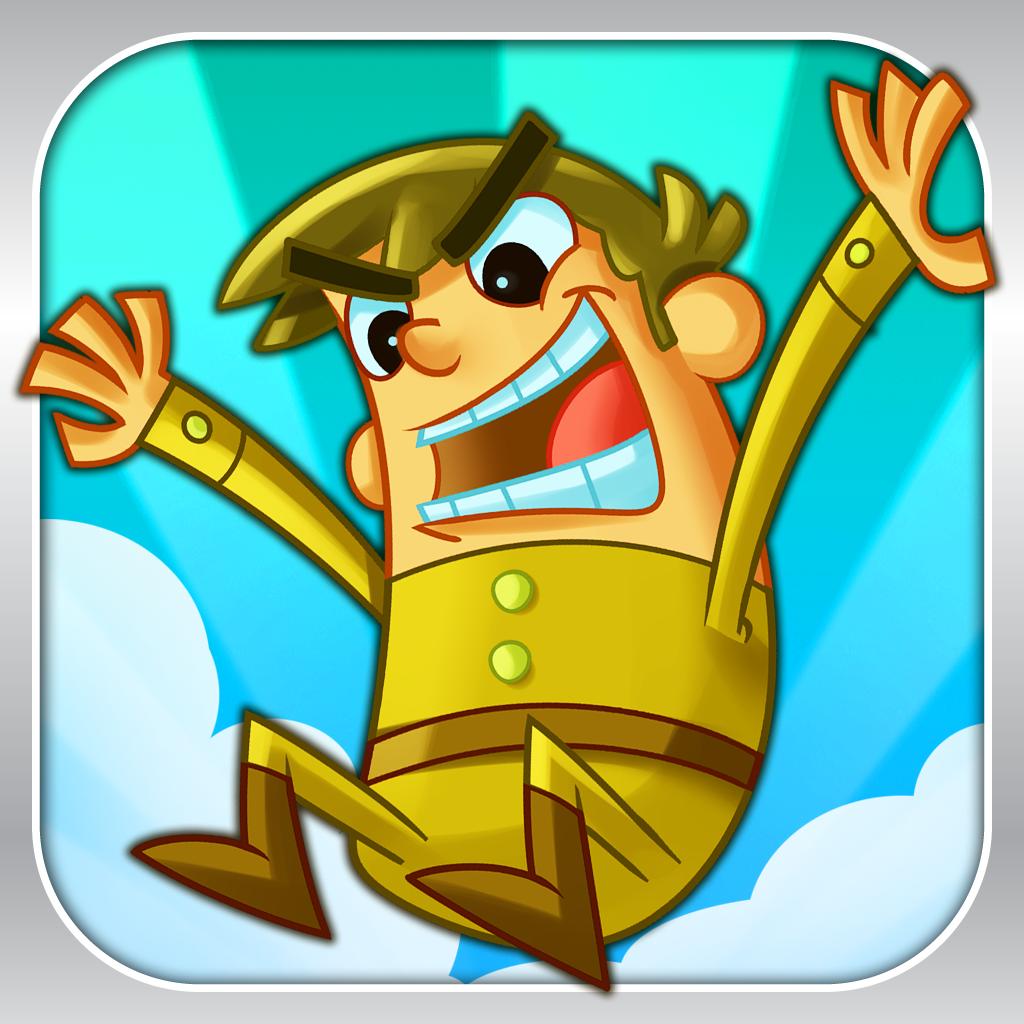 Sky Hero™ iOS