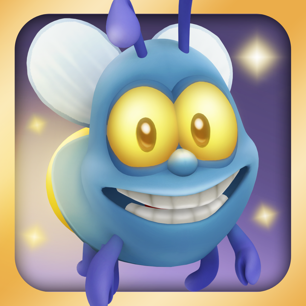 Shiny The Firefly iOS